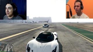 getlinkyoutube.com-GTA V Testiranje kola ep.1 [Srpski Gameplay] ☆ SerbianGamesBL ☆