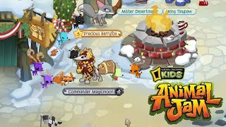 Animal Jam - Audrey Game Play EP29