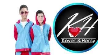 getlinkyoutube.com-Keven y Hensy - Bailamos Reggaeton (Audio)