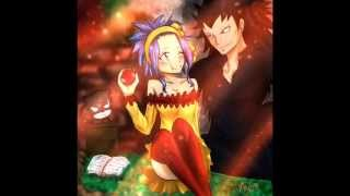 getlinkyoutube.com-Gajeel x Levy