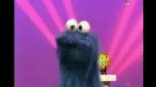 getlinkyoutube.com-Sesame Street - Cookie Monster raps