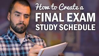 getlinkyoutube.com-How to Make a Final Exam Study Schedule - College Info Geek