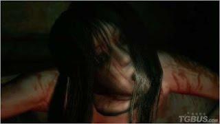 getlinkyoutube.com-老吳玩 《咒怨 Ju-on: The Grudge》Part 1 - 恐怖地下室