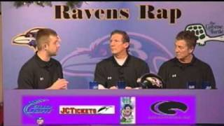 Ravens Rap - Week 16 - Part 3