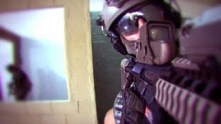 Airsoft Palace - Fonti Gameplay
