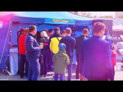 BMW Days Ukraine 2017