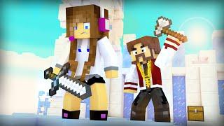 getlinkyoutube.com-Minecraft: SKYWARS - SOU MELHOR QUE O KAZZIO?