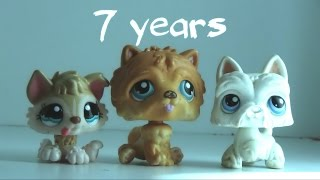 A Lps Mv: 7 Years by-[Lukas Graham]