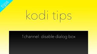 getlinkyoutube.com-Disable Dialog Box on 1channel