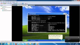 getlinkyoutube.com-Networking between virtual machines in vmware