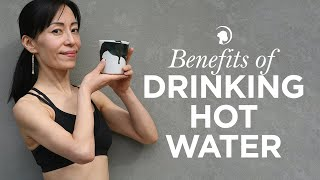 getlinkyoutube.com-The Many Benefits of Drinking Hot Water
