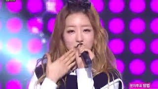 getlinkyoutube.com-[Goodbye Stage] A-Pink - Mr.Chu, 에이핑크 - 미스터 추, Show Music core 20140524