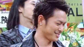 getlinkyoutube.com-三代目J Soul Brothers今市隆二はとにかくATSUSHIが大好き♡