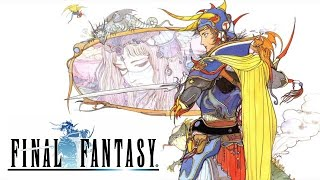 getlinkyoutube.com-Clement Remembers Final Fantasy! (FF1)