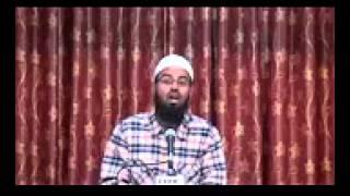 getlinkyoutube.com-Taharat Key Masail Part 1   Ahmiyat Aur Rafa e Hajat Ke Ahkam By Adv  Faiz Syed