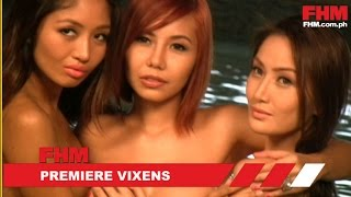 getlinkyoutube.com-Premiere Vixens - December 2010