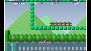 Mario Forever Legend World Part 2