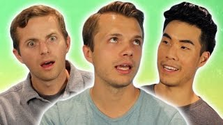 Guys Answer Penis Questions You'd Never Think To Ask
