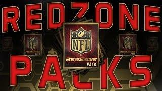 getlinkyoutube.com-RED-ZONE PACK OPENING!!!   Madden NFL Mobile 16