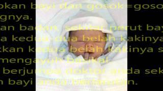 getlinkyoutube.com-Rahsia Tangisan Bayi