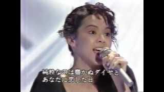 getlinkyoutube.com-One More Kiss / REBECCA 80年代の音楽番組より