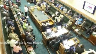 getlinkyoutube.com-Buhera MP Chinotimba on corruption in Parliament