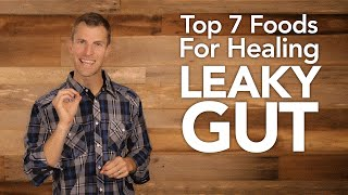 getlinkyoutube.com-Top 7 Foods for Healing Leaky Gut