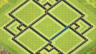 getlinkyoutube.com-Clash of Clans - Epic TH10 Trophy/War Base + Defense Replays