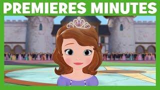 getlinkyoutube.com-Princesse Sofia : Il était une fois une princesse - Extrait : premières minutes - Disney Junior