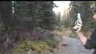 5 SECONDS FROM DEATH! GRIZZLY BEAR CHARGE! pt.3 (CC)