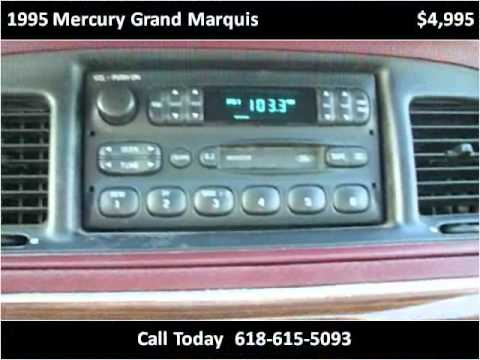 1995 mercury grand marquis problems online manuals and for 1995 mercury grand marquis power window repair