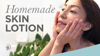 getlinkyoutube.com-The Simplest And Simply Amazing Skin Home Made Lotion http://faceyogamethod.com/ - Face Yoga Method