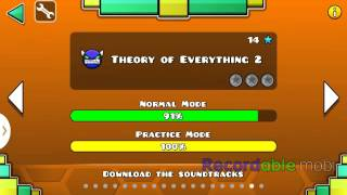 Hack geometry dash 1.93 cualquier version