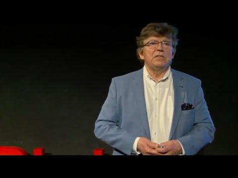 Czy rozwój miasta może być zrównoważony? | Zbigniew Michiowski | TEDxBielskoBiała