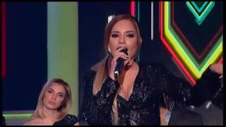 getlinkyoutube.com-Marina Stankic - Egomanijak (LIVE) - HH - (TV Grand 01.12.2016.)