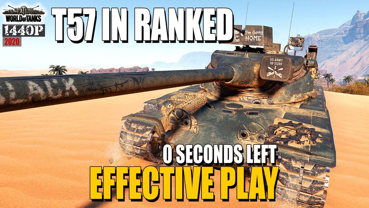 T57: Effective play