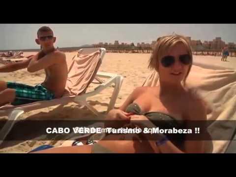 TURISMO SOL E PRAIA CABO VERDE