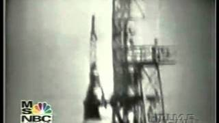 getlinkyoutube.com-NBC News Re-broadcast coverage John Glenn 1962 Space Flight