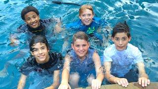 getlinkyoutube.com-MattyBRaps - ALS Ice Bucket Challenge