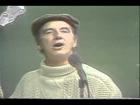 Wild Colonial Boy - Clancy Brothers & Robbie O'Connell