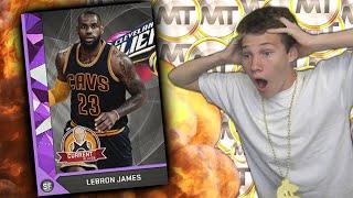 getlinkyoutube.com-AMETHYST LEBRON JAMES WAGER!!!  - NBA 2K16 MY TEAM