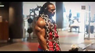 getlinkyoutube.com-Ulisses Jr - Incredible Cobra Back Workout (Bodybuilding Motivation)