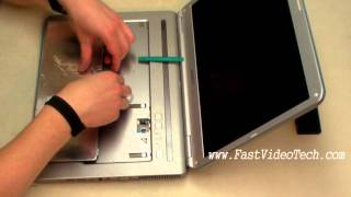 getlinkyoutube.com-Sony Vaio Keyboard Replacement