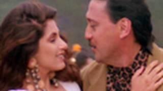 getlinkyoutube.com-Kabhi Bhoola Kabhi Yaad (Video Song) | Sapne Saajan Ke | Jackie Shroff | dimple Kapadia