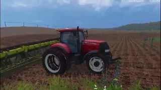 getlinkyoutube.com-Fazenda Beira Rio -- Farming Simulator 15