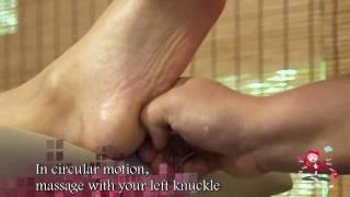 getlinkyoutube.com-Massage: Foot Reflexology