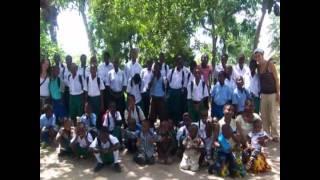 CHILDREN OF AFRICA (COA) 2010