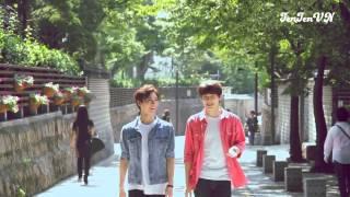 getlinkyoutube.com-RookieStation & EXO 90:2014 - Ten (SMROOKIES) cut