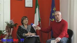 intervista al Sindaco di Cariati Avv. FILOMENA GRECO