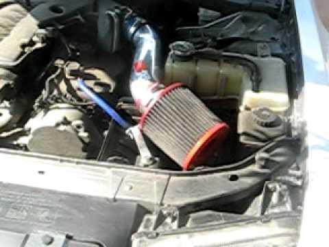 Где фильтр двигателя у Порше 928